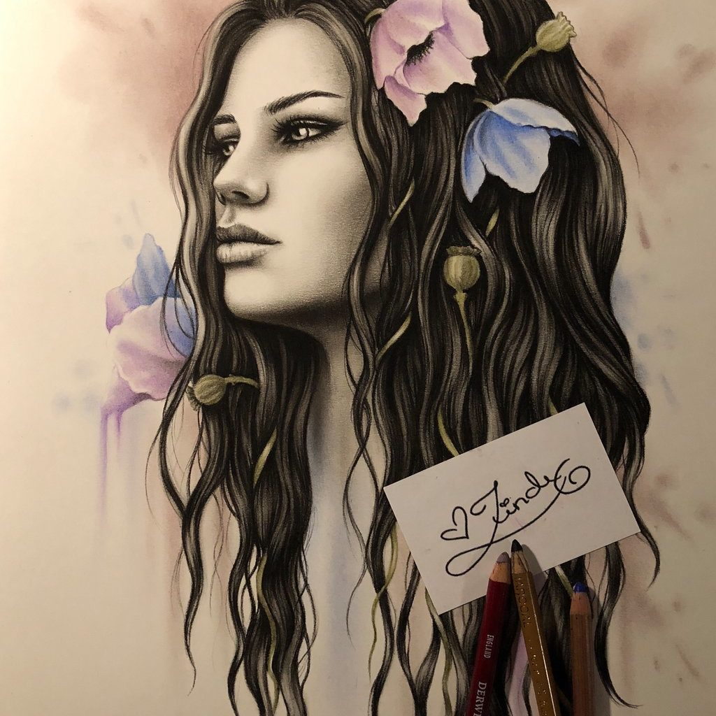 034eedae7563a Designs - Zindy Ink, Tattoo artist, Illustrator