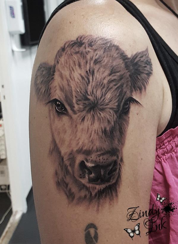 86af8fadf Tattoos by Zindy Ink. Original Designs and Realism