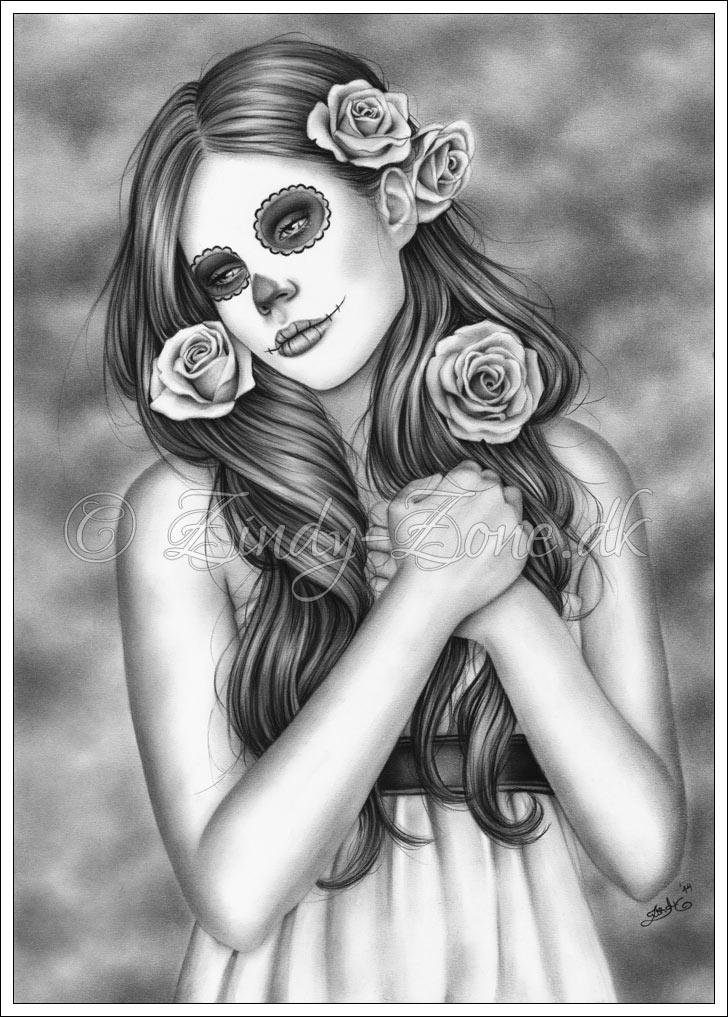 Volwassen Kleurplaten Love Designs Zindy Ink Tattoo Artist Illustrator
