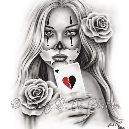 Designs Zindy Ink Tattoo Artist Illustrator